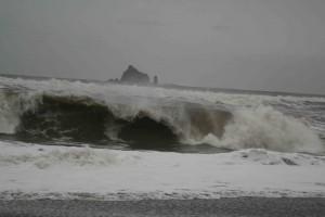 Rialto storm
