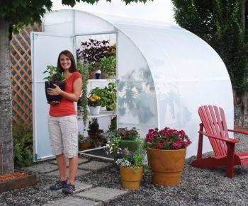 Harvester Solexx Greenhouse Kit