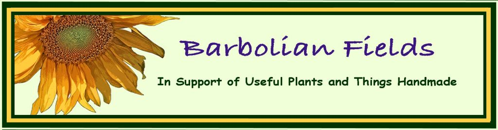 Welcome to Barbolian Fields!